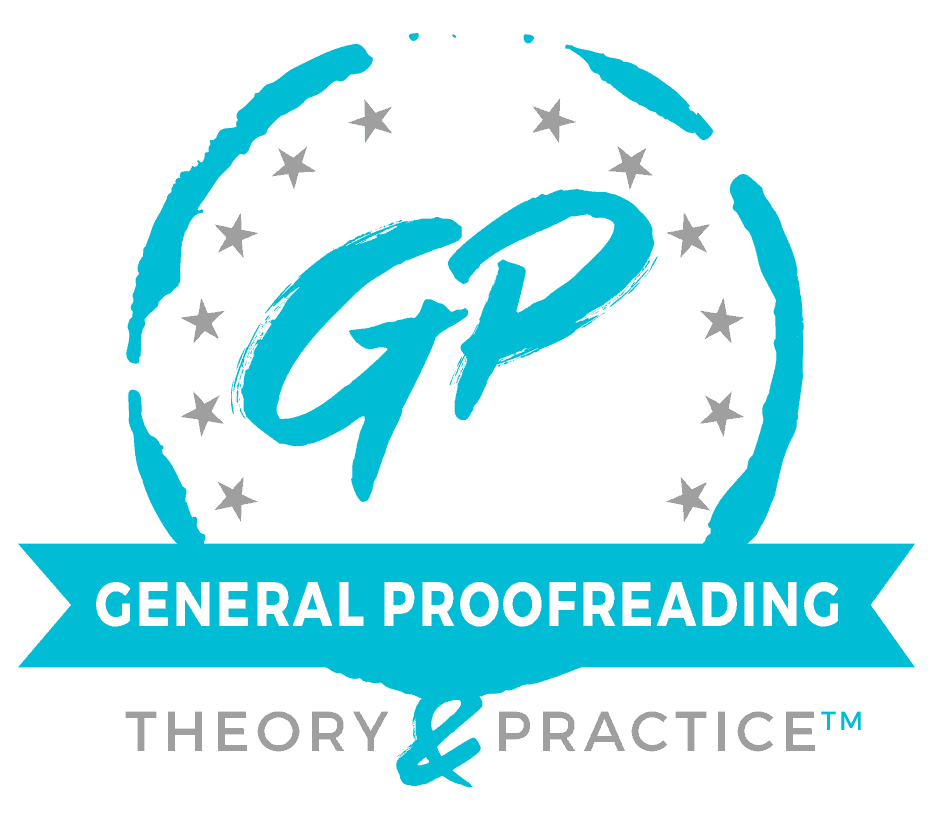 Proofread Anywhere General Proofreading: Theory and Practice