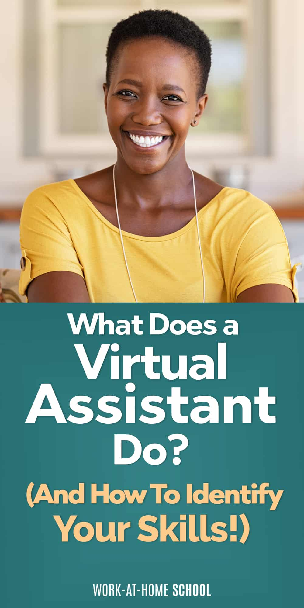 "Wondering ""What does a virtual assistant do?"" Lauren Golden breaks it down for us!"