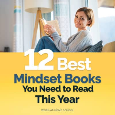 12 Best Mindset Books You Need to Read in 2020