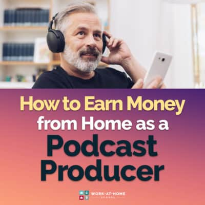 Wondering how to become a podcast producer? Here's how you make money from podcasts